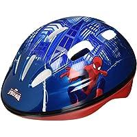 D\'arpèje Spiderman - Set de 2 protecciones + casco, multicolor