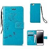 BoxTii Coque iPhone 6 6s Plus, Housse Etui Coque de Protection [avec Gratuit...