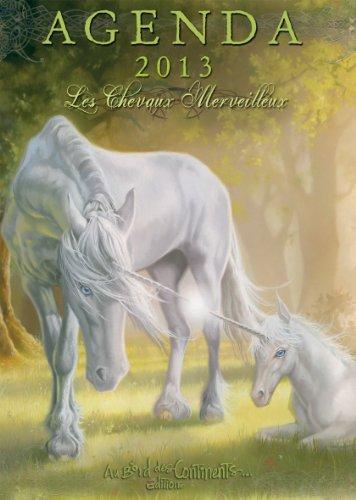 Agenda 2013 Les chevaux merveilleux