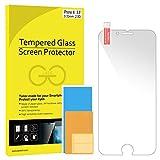 JETechiPhone 6 Plus Film Protection en Verre trempé écran protecteur ultra résistant Glass Screen Protector pour Apple iPhone 6 Plus 5.5