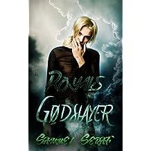 Godslayer (Royals Book 2) (English Edition)