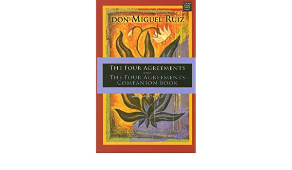 FOUR AGREEMENTS COMPANION PDF DOWNLOAD