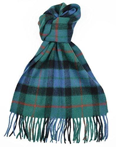lambswool-clan-scarf-gunn-ancient-tartan