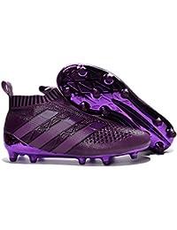 Andrew Zapatos para hombre botas de fútbol ACE 16Purecontrol, hombre, morado, 45
