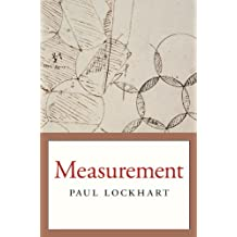 Measurement (English Edition)