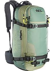 EVOC Protektor Rucksack FR Guide