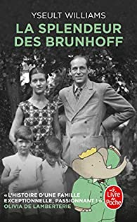 La splendeur des Brunhoff par Yseult Williams
