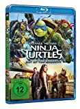 Teenage Mutant Ninja Turtles – Out of the Shadows - 2
