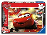 Ravensburger 09170 - Disney Cars: Großer Auftritt - 2 x 20 Teile Puzzle