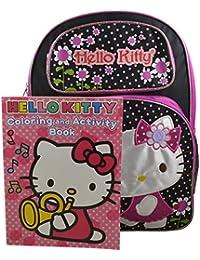 02bb2e3dca Hello Kitty Girls  Deluxe 16