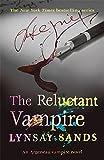 The Reluctant Vampire: An Argeneau Vampire Novel