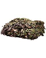 British Army Camouflage Netting, Genuine Army Net, 7ft x 7ft, New, Unissued