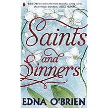 Saints and Sinners (English Edition)