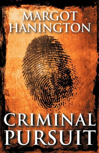Criminal Pursuit Cover Image