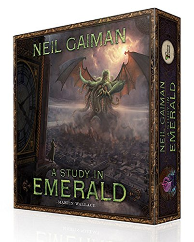 a-study-in-emerald-2nd-edition
