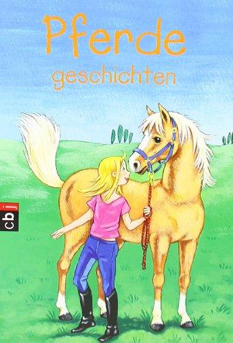 Welttagsedition 1 - Pferdegeschichten