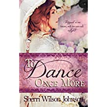 To Dance Once More (Hope of the South Book 1) (English Edition)