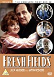Fresh Fields - Series 1 [DVD]