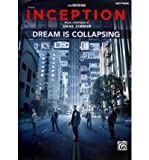[(Dream Is Collapsing: From Inception)] [Author: Hans Zimmer] published on (May, 2011)