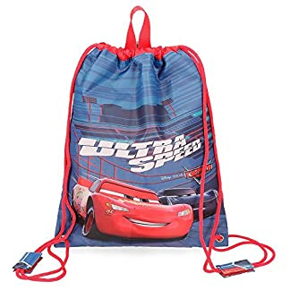 Bolsa de la merienda Cars Ultra Speed
