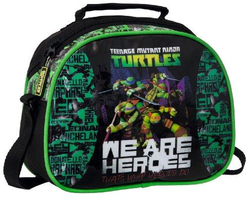 97248Trousse adaptable Turtles Heroes