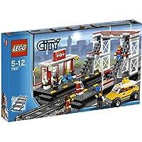 LEGO City - Estación de tren (7937)