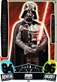 Star Wars Force Attax Movie Card Collection Serie 3 DARTH VADER - Sith - LE5 Limited Edition