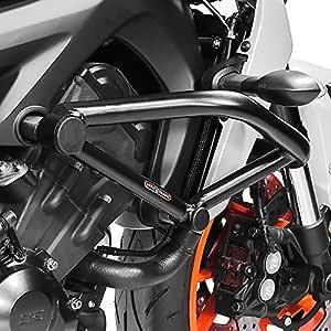 Sturzbügel Für Yamaha Mt 09 Tracer 900 15 20 Motoguard Schutzbügel Oben Auto
