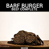 George & Bobs Barf Burger - Beef Complete - 1000g