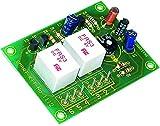 Unbekannt Donau Elektronik B1112Lautsprecher Schutz mit Relais