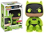 Funko 12816 – DC Comics, Pop Vinyl Figure 162 Professor Radium Batman Glow In The Dark