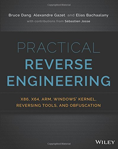 Libro Reverse Engineering