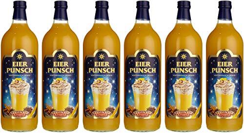Gerstacker Eierpunsch (6 x 1 l)