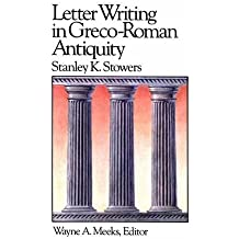 Letter Writing in Greco-Roman Antiquity
