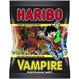 Vampiros gominolas Haribo