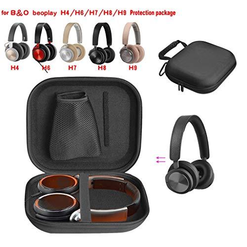 Webla Bass-Ohrhörer für niedrige Ohrhörer mit 3,5-mm-Stereokopfhörern