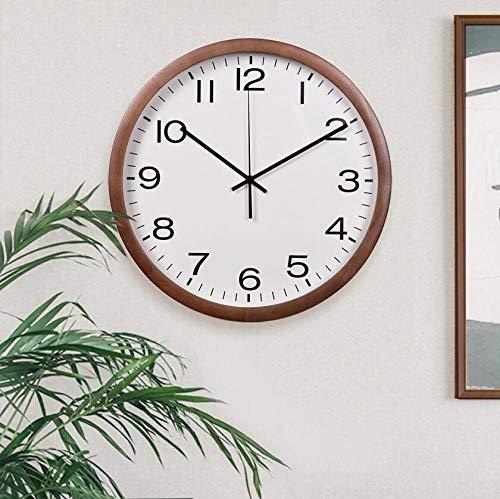 BAHSD Moderno Reloj Minimalista Nordic IKEA Sala de Estar casa gráficos de...