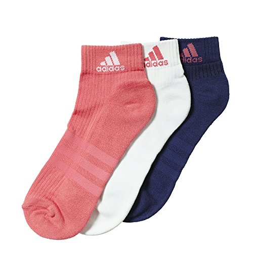 adidas 3S Calze Performance Ankle C 3 Paia