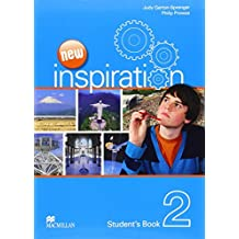 New Edition Inspiration Level 2: Student's Book by Philip Prowse (2011-01-04)