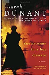 Snowstorms in a Hot Climate Paperback