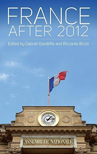 France After 2012 by Berghahn Books (2015-01-01)