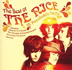The Best of the Nice: 15 Psychedelic Tracks