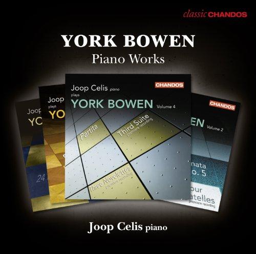 Preisvergleich Produktbild Bowen: Klavierwerke