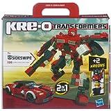 Hasbro - KRE-O 31771148 - Transformers Sideswipe Bauset