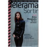TELERAMA SORTIR [No 3026] du 09/01/2008 - THEATRE - ANNA MOUGLALIS HEROIE DE KLEIST - LE FREE JAZZ DE MARTEAU ROUGE - ART MODERNE A L'IMA - WEEK-END CINEMA FANTASTIQUE A GERARDMER - LE SECRET DU TEMPS PLIE - DEVOS CHEZ GAUTHIER FOURCADE - CINEMA - REVIENS-MOI - IAN MCEWAN - INTO THE WILD - SEAN PENN - TARTIT - AMELIE-LES-CRAYONS - JACK ASHFORD - EXPOS - RICHARD WAGNER - HENRY MOORE ET LA MYTHOLOGIE
