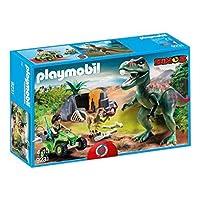Playmobil 9231 - DINOSAURI - T