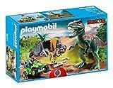 PLAYMOBIL 9231-T-Rex Ataque