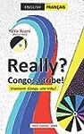 Really vraiment Congo une tribu a tri...