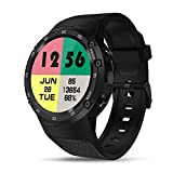 Zeblaze 4G LTE GPS WiFi Android Smart Watch Telefon 1 GB + 16 GB 5MP Kamera Fitness Tracker Smartwatch