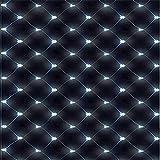 SUWIN LED Mesh-Leuchten in verschiedenen Größen, Märchen Lichterketten, Outdoor Indoor wasserdichte Leprechaun Lichter, Garten-Baum Wrapped Weihnachtsbeleuchtung (Cold White) 10X8M
